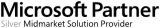 BMP Datapartners is een Microsoft Silver Midmarket Solution Provider